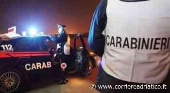 Eroina nascosta in un calzino, nigeriano di 22 anni arrestato a Macerata - Corriere Adriatico