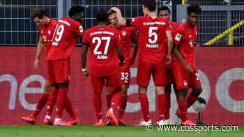 Bayern Munich vs. Fortuna Dusseldorf: Bundesliga live stream, TV channel, how to watch online, odds