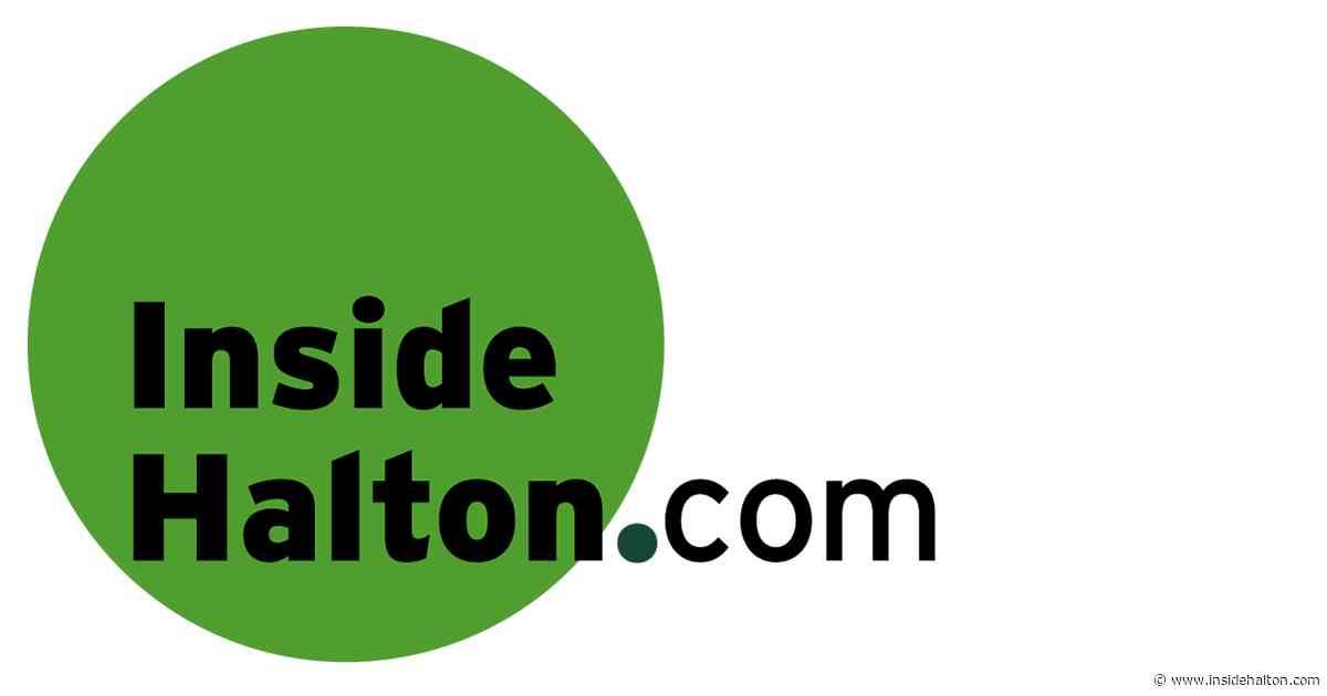 Halton Regional Police officers 'shocked' at this vehicle driving around Burlington - InsideHalton.com