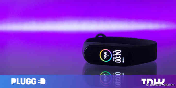 How accurate is your commercial fitness tracker?