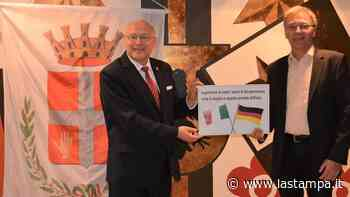 La città tedesca gemellata con Borgomanero dona 11 mila euro e e mascherine - La Stampa