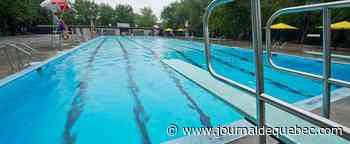 Réouverture des piscines publiques et des parcs partout au Québec