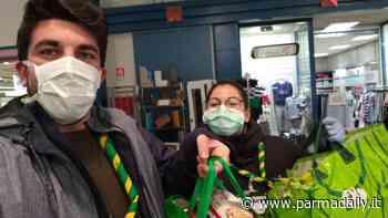 Aiutano gli altri: conclusa a Fidenza l'esperienza del volontariato per l'emergenza - - ParmaDaily.it