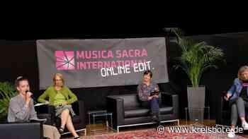 Musica Sacra International Festival findet aufgrund der Corona Pandemie nicht in Marktoberdorf sondern online statt   Sonthofen - Kreisbote