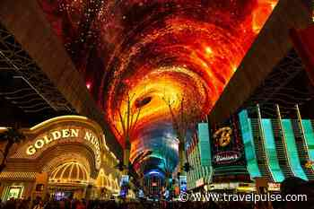 Las Vegas' Fremont Street Experience to Reopen June 3