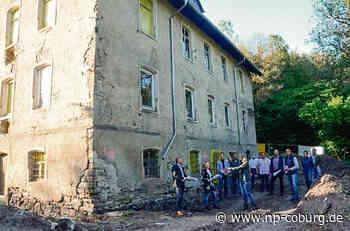 Stockheim: Gemäuer mit vielen kleinen Hightlights - Neue Presse Coburg