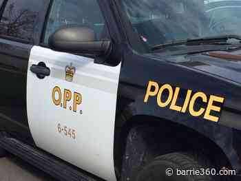Suspect with a Joker tattoo accused of stealing child's bike at Alliston Dairy Queen on Monday – Barrie 360 - Barrie 360