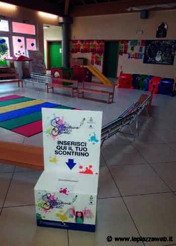 Santa Maria di Sala: scontrini dei negozi per sostenere le scuole del territorio - La PiazzaWeb - La Piazza