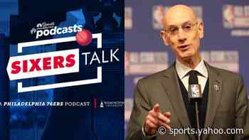 Sixers Talk podcast: Latest on an NBA return; remembering 1983 Finals