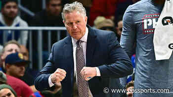 5 storylines as NBA playoffs gain traction: Brett Brown's coaching job; teams most capable of major upsets