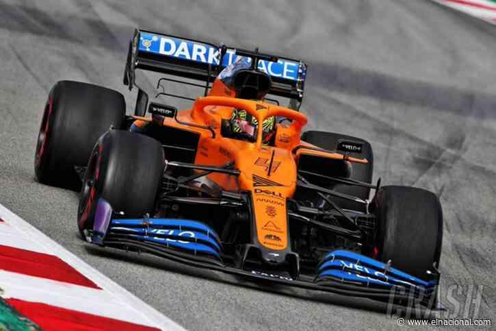 Luz verde para apertura inédita de temporada de Fórmula 1 con dos carreras en Austria