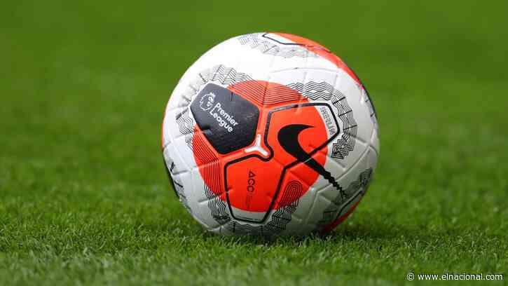 Gobierno británico autoriza la reanudación de competiciones deportivas