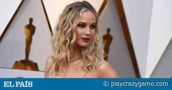 """Jennifer Lawrence: """"The pay inequity sparked a fire in me""""   People and Celebrity - Play Crazy Game"""