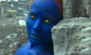 Goodbye Jennifer Lawrence! This would be the actress who would give life to Mystique in the MCU - Play Crazy Game