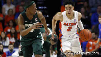 Florida guard Andrew Nembhard expected to withdraw from 2020 NBA Draft and transfer
