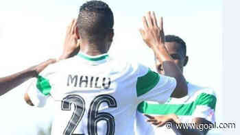 Mhilu: Kagera Sugar striker vows to topple Simba SC's Kagere for Golden Boot