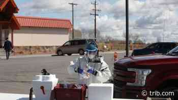 Daily Wyoming coronavirus update: 7 new cases, 16 new recoveries - Casper Star-Tribune Online