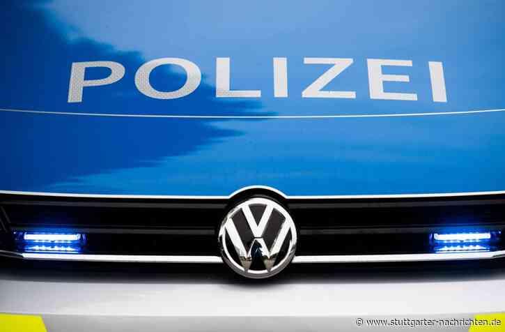 Mosbach - Illegales Autorennen soll zu tödlichem Unfall geführt haben - Stuttgarter Nachrichten