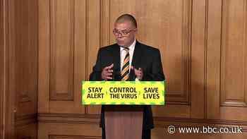Coronavirus: 'Dangerous moment' as UK lockdown eases - BBC News