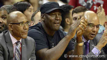 Michael Jordan advocates player safety, against idea of returning to play meaningless games, per report
