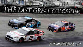 Supermarket Heroes 500 Vegas picks, odds, predictions 2020: Legendary NASCAR expert fading Truex Jr.