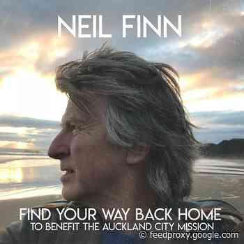 Neil Finn teams w/ Stevie Nicks & Christine McVie for new beneft single