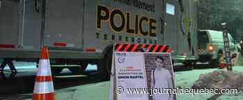 Terrebonne: un jeune homme porté disparu en janvier retrouvé sans vie
