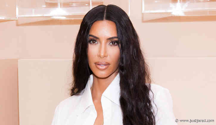 Kim Kardashian Is Done Staying Silent, Says She's 'Infuriated' by Horrific Murders of Innocent Black People