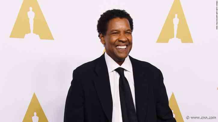 Denzel Washington called 'good Samaritan' after coming to aid of distressed man - CNN