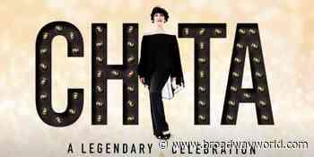 VIDEO: Watch CHITA: A LEGENDARY CELEBRATION Benefitting BC/EFA - Broadway World