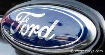 Ford Motor Company issues two safety recalls in North America - WXYZ