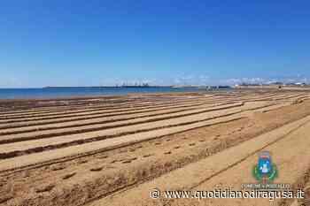 Estate 2020 a Pozzallo, al via la pulizia delle spiagge - Quotidianodiragusa.it
