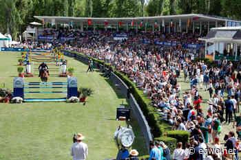 Keine Global Champions Tour 2020 | Equestrian Worldwide | Pferdesport weltweit - EQWO - Equestrian Worldwide