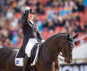Geblitzt! Isabell Werth muss Führerschein abgeben | Equestrian Worldwide | Pferdesport weltweit - EQWO - Equestrian Worldwide