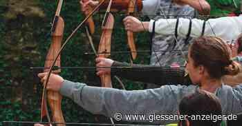 Bogenschießen in Laubach - Gießener Anzeiger