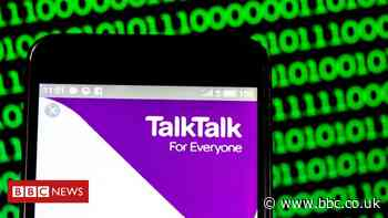 Thousands of TalkTalk users hit by internet problems