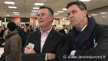 Municipales à Wambrechies : pourquoi Jean-Luc Itier renonce à la course à la mairie - La Voix du Nord