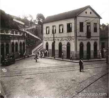 Armazém do Largo do Guimarães é vendido em Santa Teresa - Diário do Rio de Janeiro