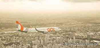 Gol retoma voos do Recife para Congonhas e Brasília, além da rota Petrolina-Guarulhos - JC Online