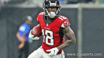2020 Fantasy Football Rankings: Model that beat experts says draft Calvin Ridley, avoid Le'Veon Bell