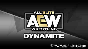 6/3 Dynamite Features First TNT Title Defense, FTR Sit-Down Interview