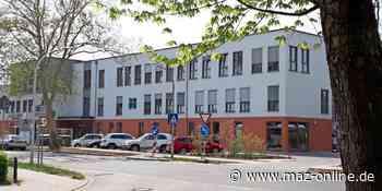 Nauen - Neues Ärztehaus hat Betrieb aufgenommen - Märkische Allgemeine Zeitung