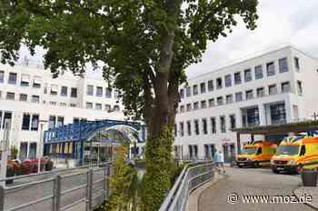 Havelland-Kliniken: Langsame Rückkehr zum Regelbetrieb in Nauen und Rathenow - Märkische Onlinezeitung