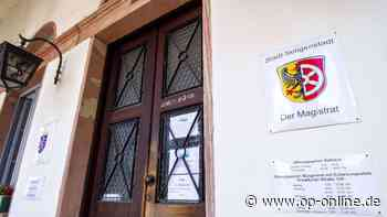 Anmeldung, Abstand, Atemschutz: Stadtverwaltung ist teils wieder geöffnet - op-online.de