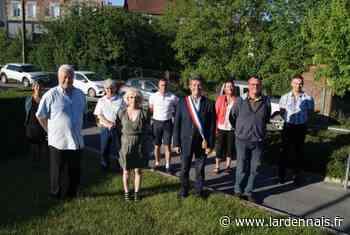 Politique : Dany Bressy devient maire à Maubert-Fontaine - L'Ardennais
