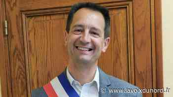 Fontaine-Notre-Dame : Bruno Ivanec est le nouveau maire - La Voix du Nord
