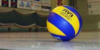 Volley-ball: Jacques Fontaine (Guibertin) est décédé - dh.be