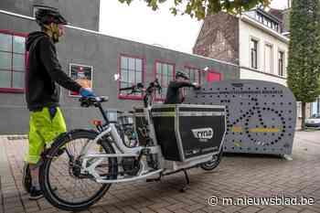 Gezinnen die een auto delen, krijgen een gereserveerde parkeerplaats - Het Nieuwsblad