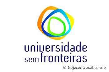 13 projetos da Unicentro recebem recursos, três do campus de Irati - Hoje Centro Sul