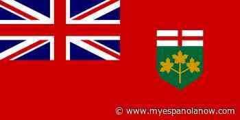Ontario extends emergency orders until June 9th - My Eespanola Now